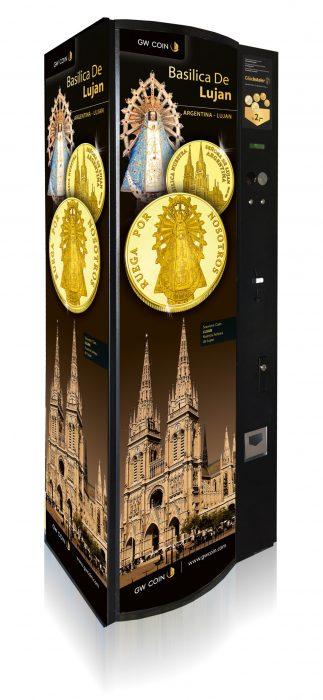 coin machines - argentina